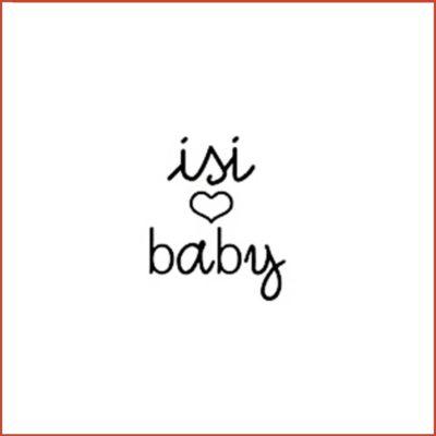 Isi Baby - Marca abbigliamento Neonati da L'Orso Malù