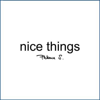 Nice Things - Marca abbigliamento Bambine da L'Orso Malù