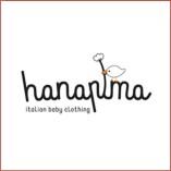 Hanapima - Marca abbigliamento Bimbi da L'Orso Malù