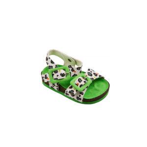 Sandalo animalier Tuc-Tuc