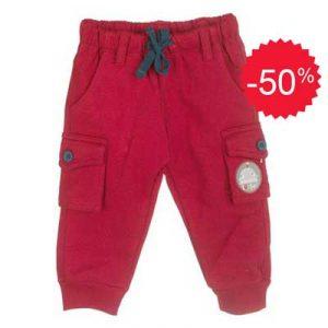 Tuc-Tuc pantalone sportivo