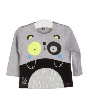 Tuc-Tuc t-shirt orso