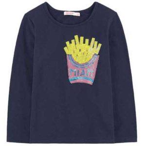 Billieblush t-shirt Chips