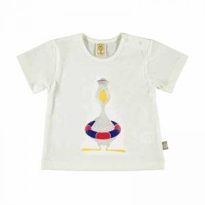 Filobio t-shirt Anito