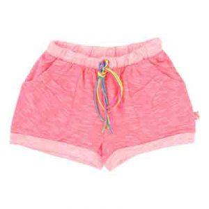 Billiesblush shorts fucsia