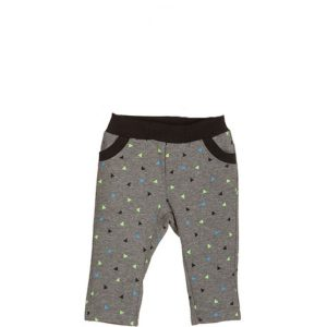 Tuc-Tuc pantalone sportivo fantasia