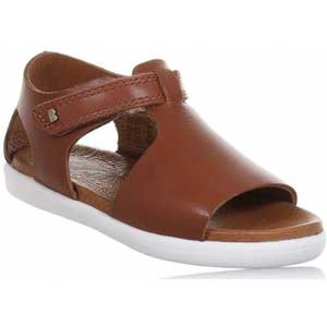 Bobux I-Walk sandalo cuoio