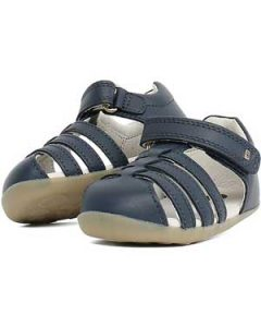Bobux sandalo blu femmina