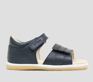 Bobux I-Walk sandalo blu