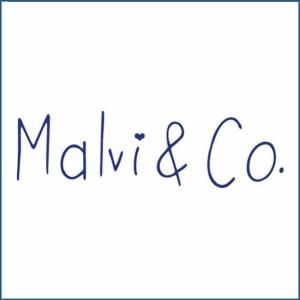 Malvi & Co. - Marca abbigliamento Bambine da L'Orso Malù