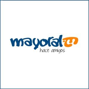 Mayoral - Marca abbigliamento Bambine da L'Orso Malù